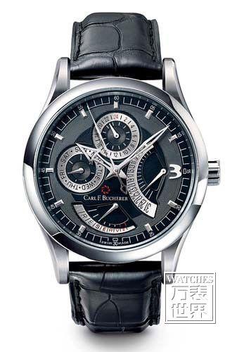 宝齐莱手表排名第几,宝齐莱手表好不好?
