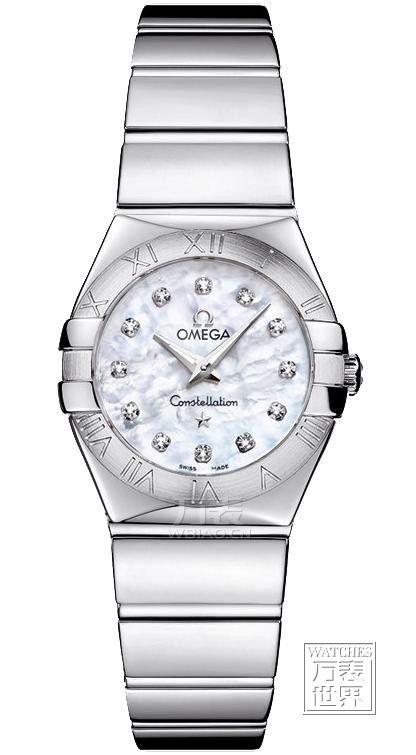 镶钻手表工艺怎么样,镶钻手表推荐