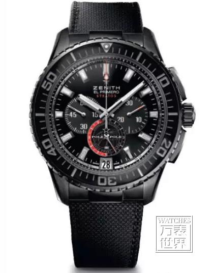 真力时限量版腕表值得购买吗