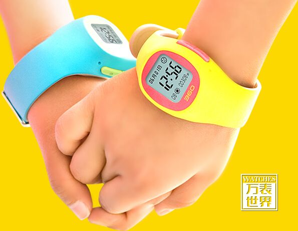 儿童定位手表的危害,儿童定位手表有辐射吗?
