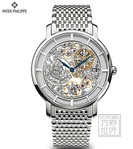 百达翡丽限量款手表价格,百达翡丽限量款手表推荐