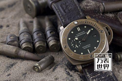 沛纳海青铜手表价格,沛纳海青铜手表推荐