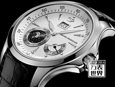 芝柏手表怎么样 芝柏手表好吗