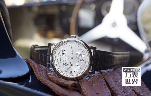 朗格世界时手表推荐,朗格世界时手表价格