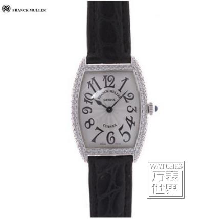 法兰克穆勒全钻手表价格 法兰克穆勒全钻手表推荐大全