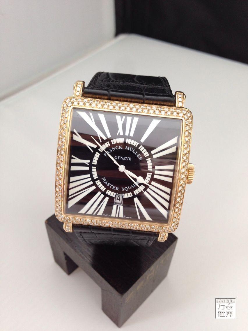 法兰克穆勒镶钻手表价格,法兰克穆勒镶钻手表怎么样?