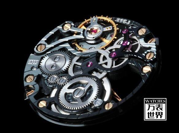 什么机芯的手表最好?手表机芯怎么看好坏