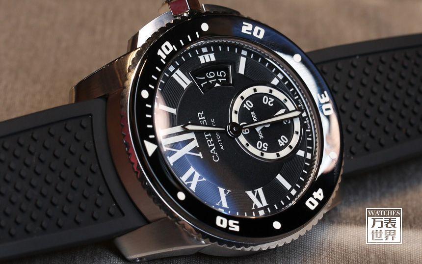 卡地亚运动手表价格,卡地亚运动手表推荐