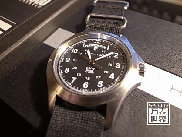 hamilton手表档次如何?hamilton手表价格