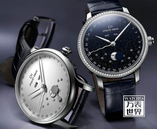 雅克德罗手表维修点 雅克德罗手表维修服务中心