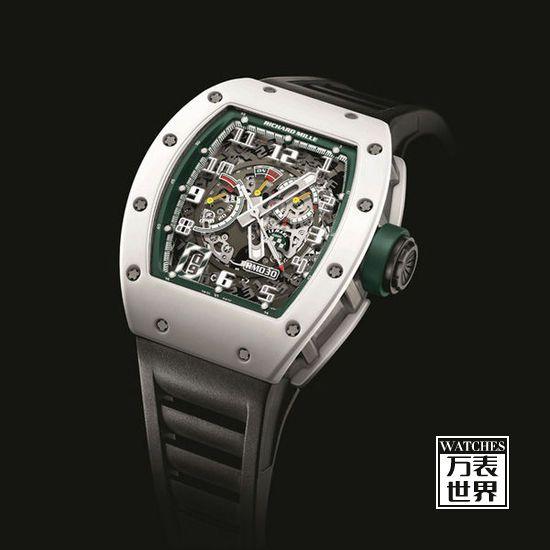 理查德米勒限量版手表价格,理查德米勒限量版手表推荐