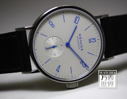 nomos最便宜的手表多少钱