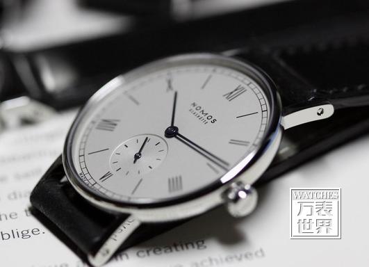 nomos属于哪个档次 nomos手表排行