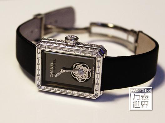 香奈儿手表保养方法 香奈儿手表保养费用
