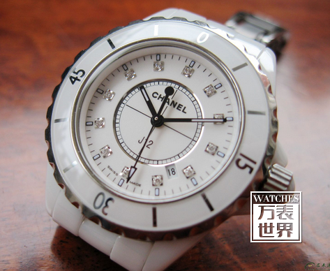 香奈儿手表怎么样 香奈儿手表好不好