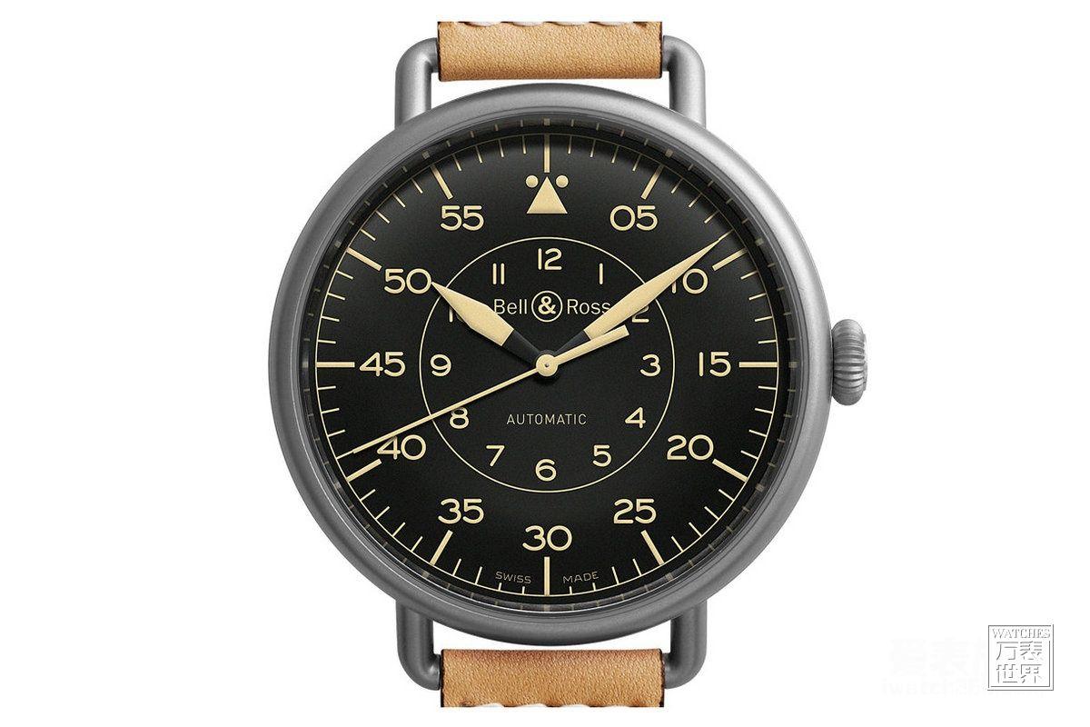 柏莱士手表什么档次?柏莱士手表排名