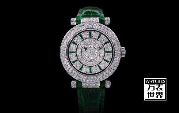 法兰克穆勒名表回收价格怎么样?法兰克穆勒手表回收价格