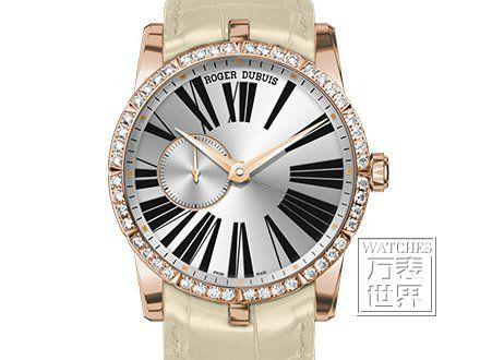 罗杰杜彼手表多少钱?罗杰杜彼手表价格怎么样