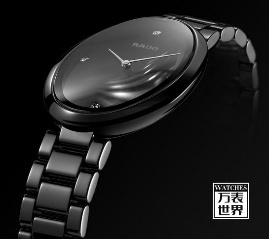 雷达表图片 雷达手表高清图片欣赏