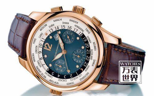 男士手表哪个品牌好?男士手表排行榜10强