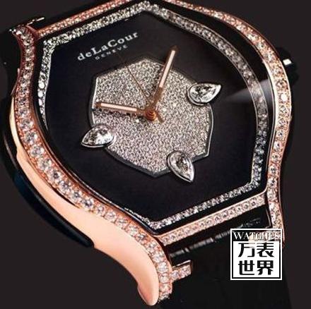 个性女士手表价格 个性女士手表推荐