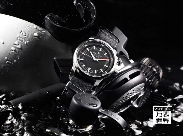 艾美奔涛系列S潜水腕表