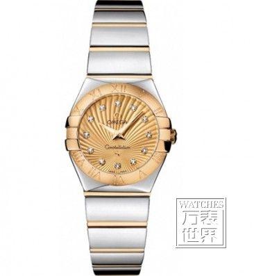 女士时尚手表品牌推荐,女士时尚手表排行