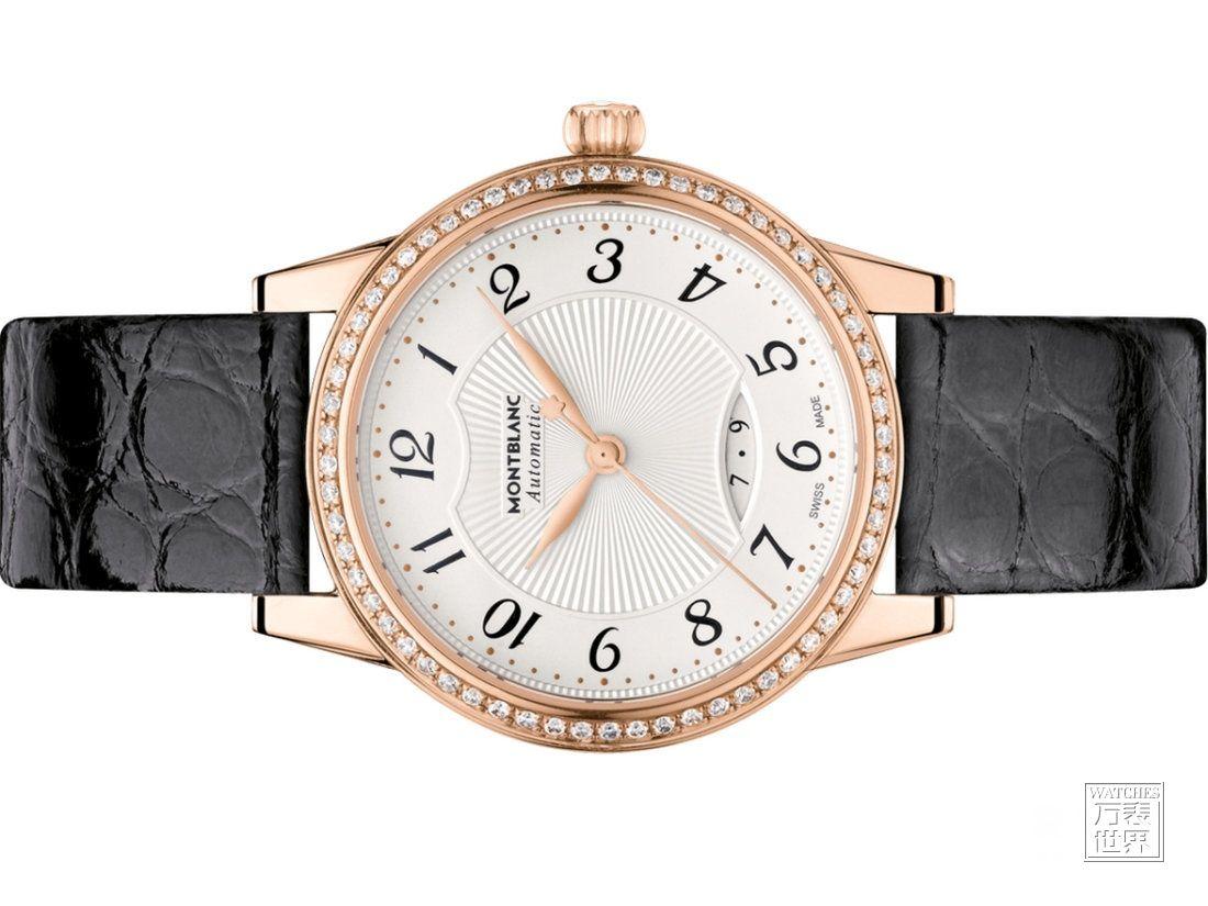 万宝龙手表表带价格,万宝龙手表表带怎么样?