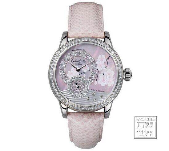 什么牌子的女士手表好看?好看女士手表推荐
