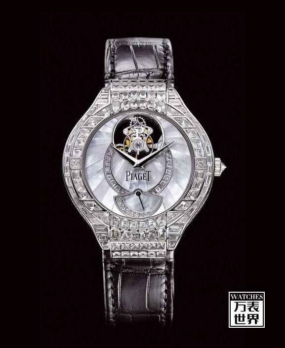 顶级女士手表价格,顶级女士手表推荐