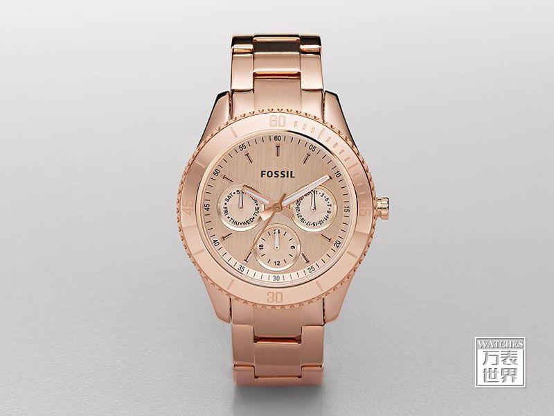 玫瑰金女士手表价格怎么样呢?玫瑰金女士手表推荐