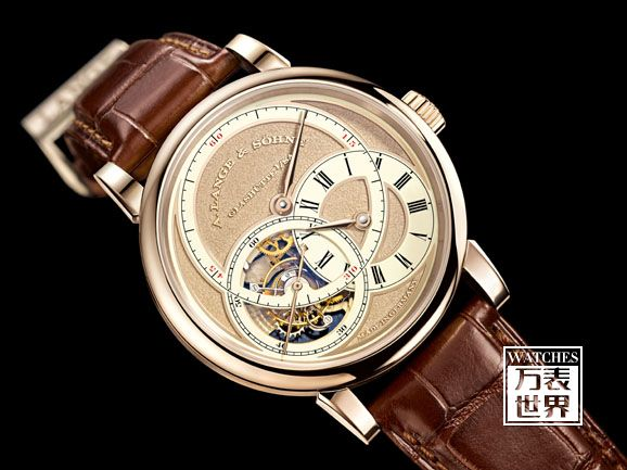 什么牌子的手表最贵?带你看看最贵的手表品牌