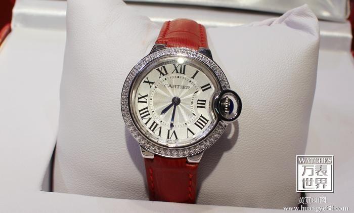 卡地亚手表贵吗,卡地亚手表好不好
