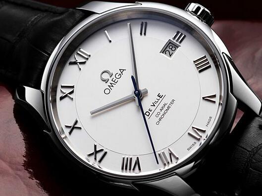 25岁佩戴这些手表最合适