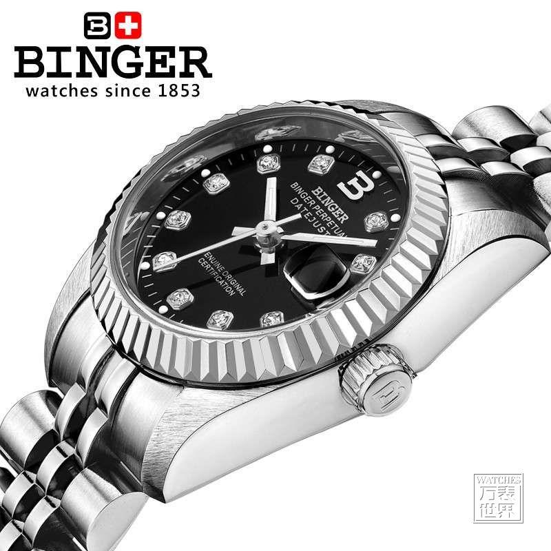 宾格女士手表价格如何呢?宾格女士手表有什么好的推荐