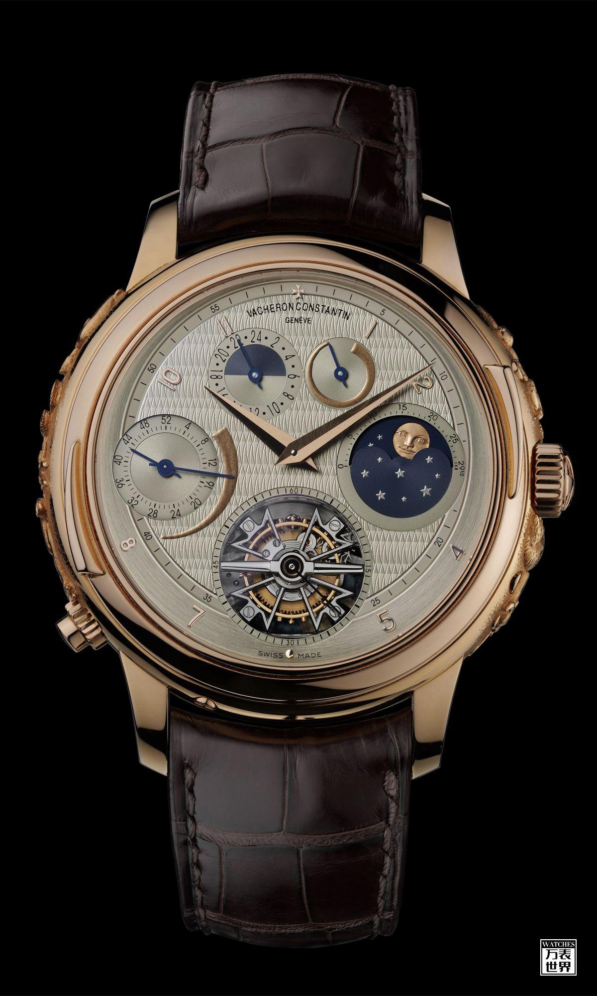世界最贵手表排行榜,世界最贵手表排名
