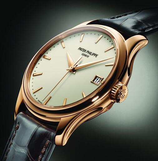 男人都应该有一枚的奢华时尚腕表