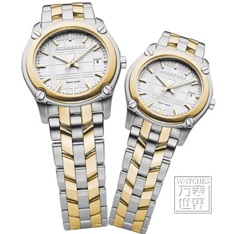 巴宝莉手表维修大全 巴宝莉手表维修点服务