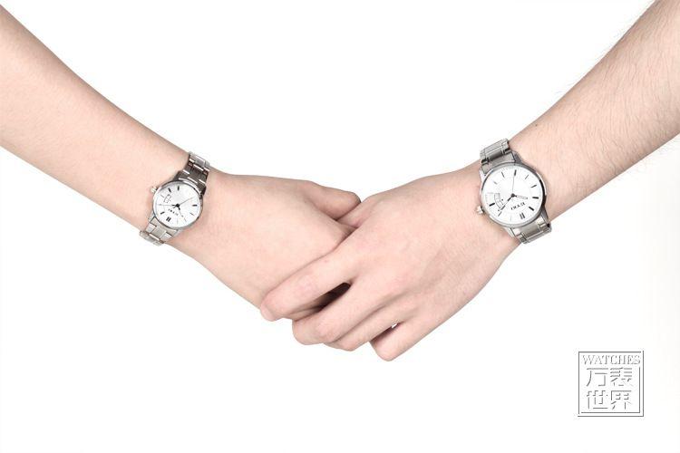 送情侣手表的含义?送情侣手表有什么含义