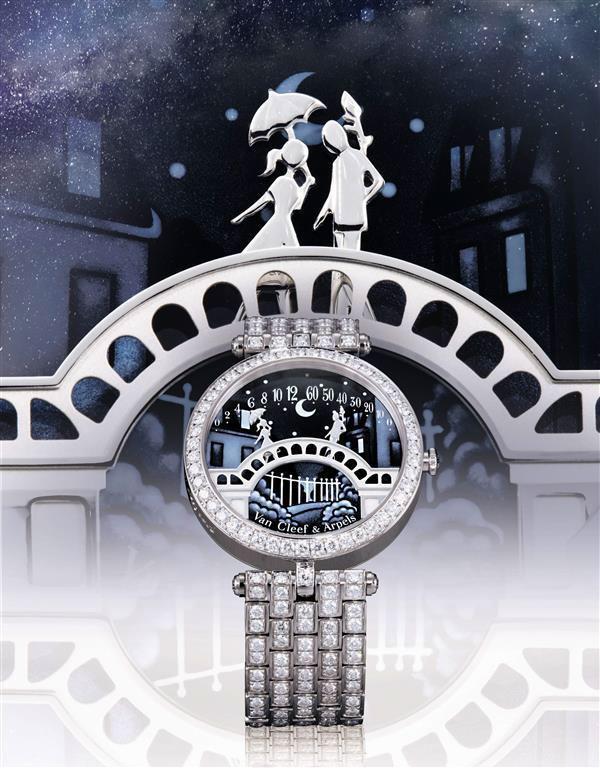 香港苏富比将举办「珍贵时计」拍卖会