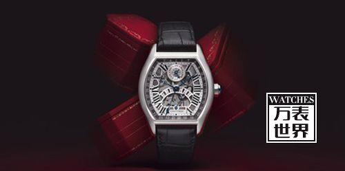 卡地亚手表型号怎么看?卡地亚手表怎么辨别真假