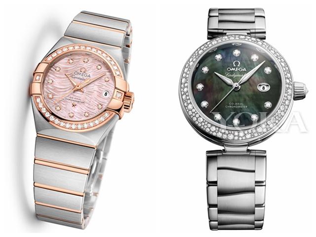 女人戴表不需要理由