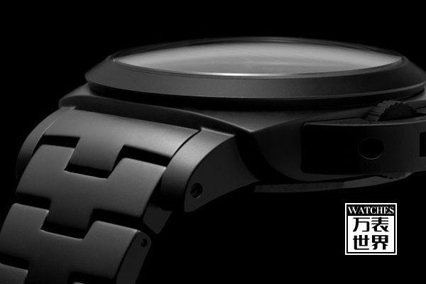 沛纳海438手表多少钱?沛纳海438手表怎么样?