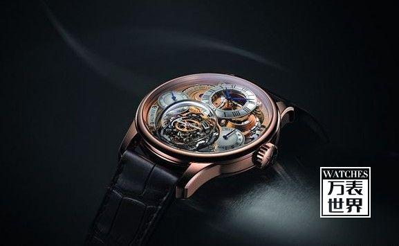 真力时手表世界排名,真力时手表属于什么档次?