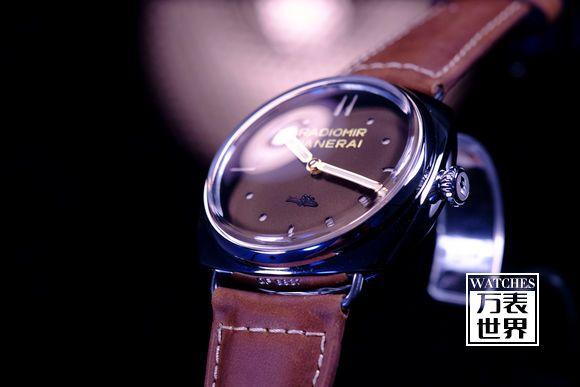 沛纳海425手表价格如何?沛纳海425手表好不好?