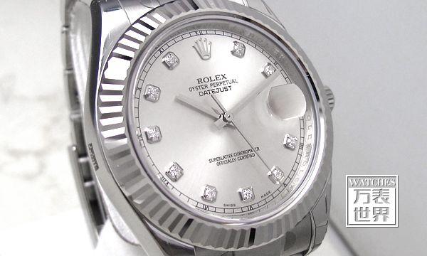 假劳力士手表怎么样?高仿劳力士值得买吗