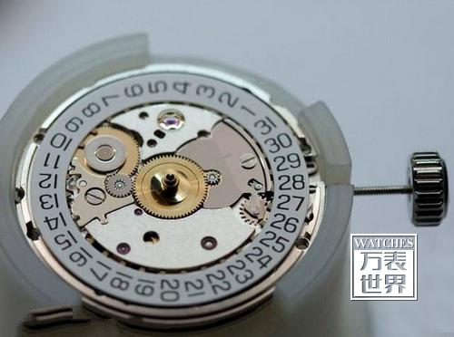 卡西欧手表拆卸教程 卡西欧手表拆解大全