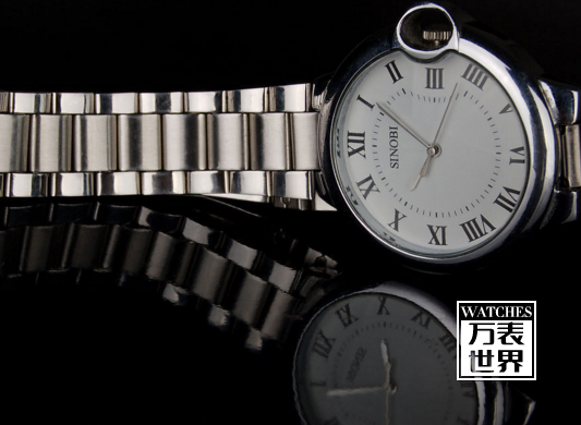 手表表带多长合适,表带应该带多长