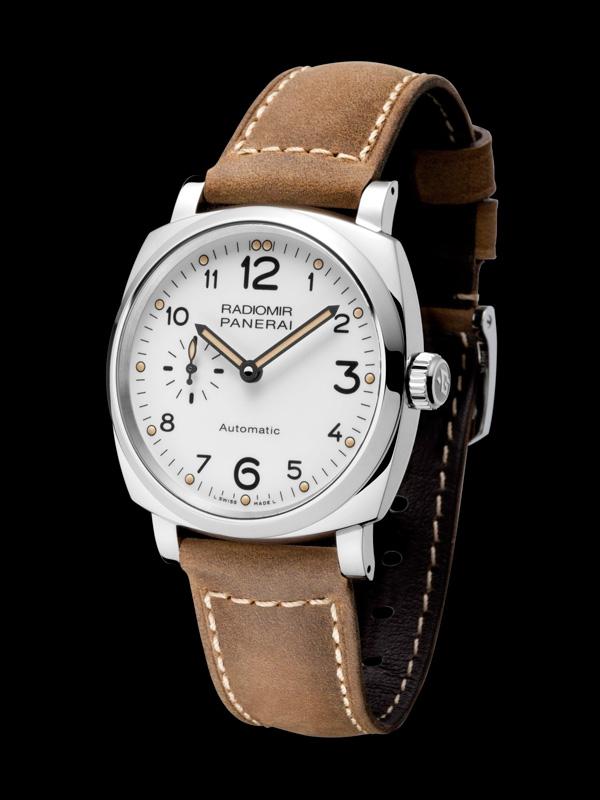 沛纳海推出全新Radiomir 1940腕表