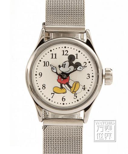米奇手表价格,米奇手表怎么调时间